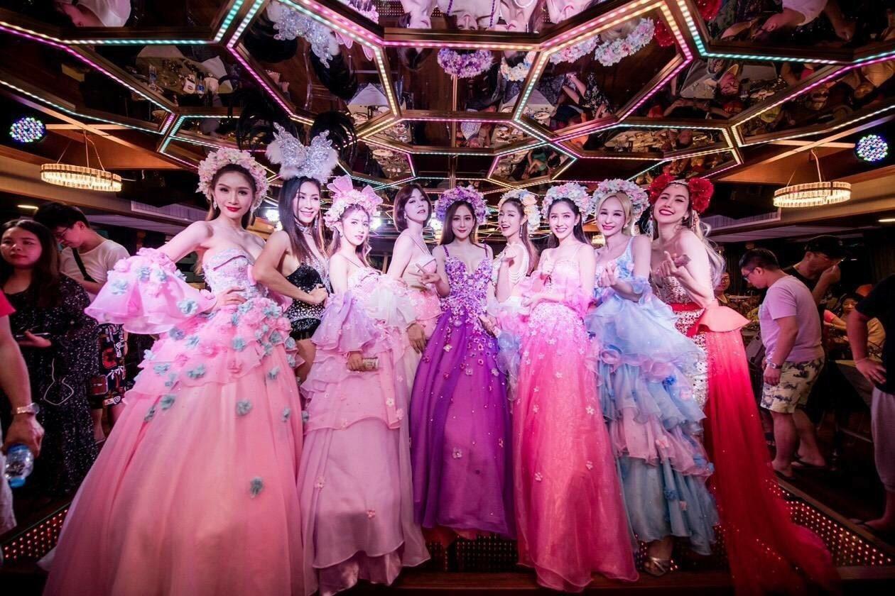 All Star Cruise Pattaya