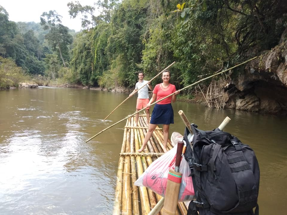 Trekking Tour 2 Days 1 Night Chiangmai