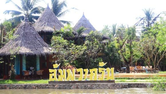 Amphawaclub Resort and Homestay