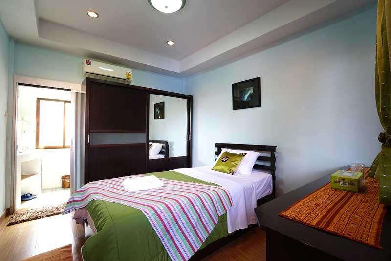 Baitong Homestay Chiangmai