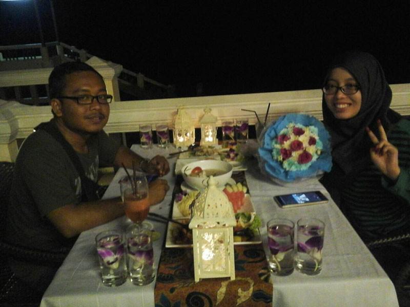 Krabi honeymoon Package 3 days 2 nights