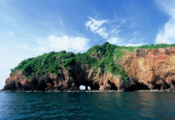 Snorkeling at Koh Ta Lu join tour