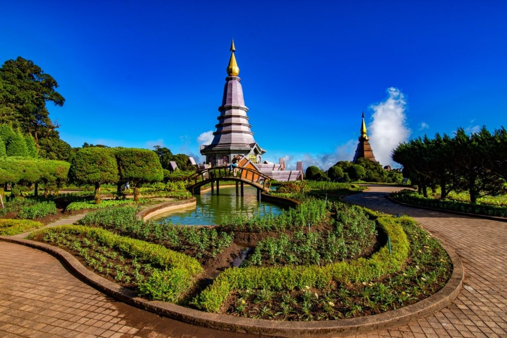 One Day Doi Inthanon National Park