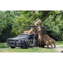 Safari World Zoo and Park