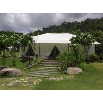 Es-ta-te Camping Resort and Safari 2D1N