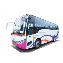 Bus rental with Driver in Bangkok