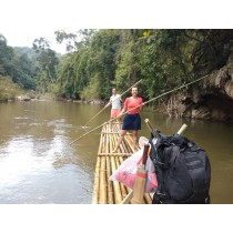 Trekking Tour 2 Days 1 Night Chiangmai