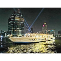 Alangka Cruise