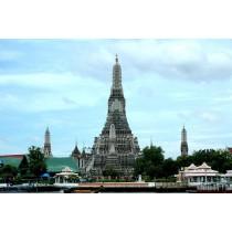 Ayutthaya Tour by Grand Pearl Cruise