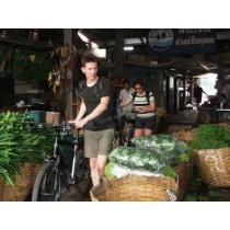 Bangkok Bike Tour Classical