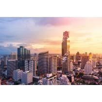 Mahanakhon SkyWalk Bangkok