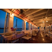 Song Fang Klong Dinner Cruise