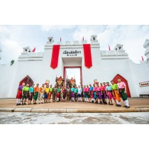Kanchanaburi Death Railway, River Kwai and Mallika City Day Trip by VIP van