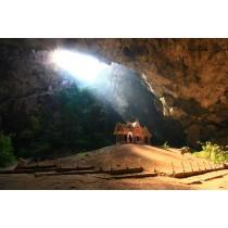 Sam Roi Yod National Park