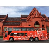 Siam Hop Bus Sightseeing Tour Bangkok