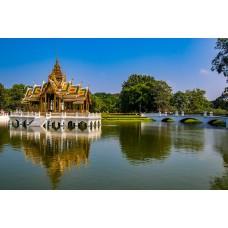 Bangkok to Ayutthaya Full day Tour