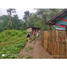 Trekking Tour 3 Days 2 Nights Chiangmai