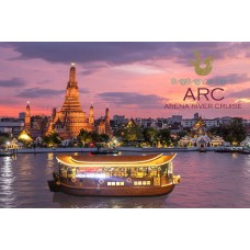 ARC Arena River Cruise - Indian Dinner Cruise