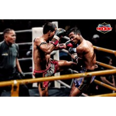 Muay Thai Knockout Bangkok