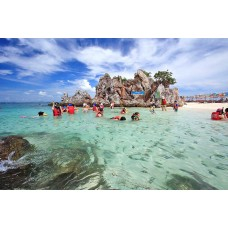 Phi Phi Island and Khai Island Tour by Speed Boat