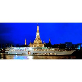 Grand Pearl Dinner Cruise Bangkok