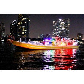 Yodsiam Boat Bangkok