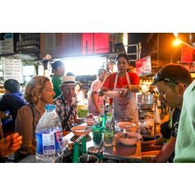 Yaowarat Street Food Tour (Chinatown)