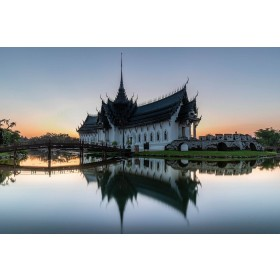 Ancient city Muang Boran