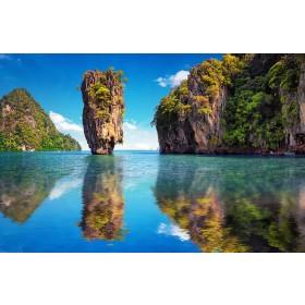 James Bond and Kai Island Tour by Speedboat