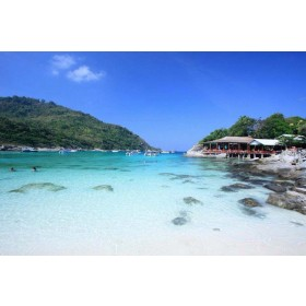 Racha Island Tour by Speedboat