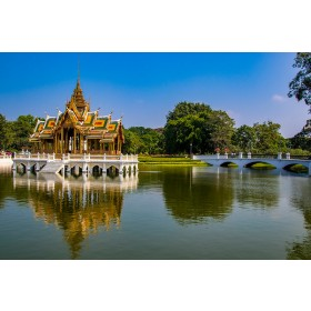 Bangkok to Ayutthaya Full day Tour