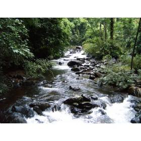 Pa La U Waterfall