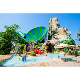 Vana Nava Water Jungle Hua Hin